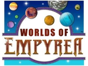 Frank Mentzer's Worlds of Empyrea