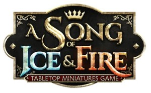 Song of Ice and Fire logo