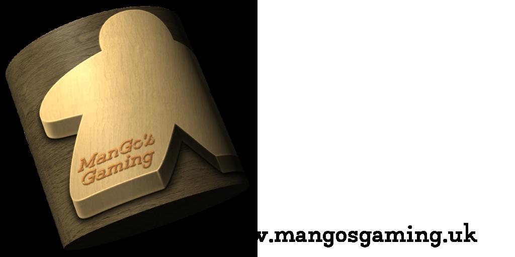 ManGo's Gaming…