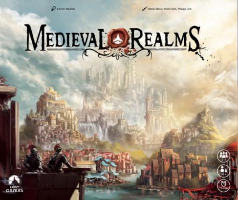 MedievalRealms